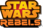 Logo de Star Wars Rebels